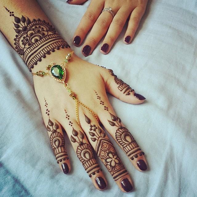 Henna Bangkok Henna Tattoo In Bangkok Receive Henna Tattoo Or